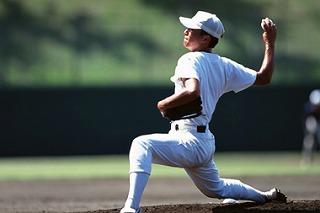 スポーツ障害(野球肘、野球肩、シンスプリント等)について|花見川区にある新検見川南花園鍼灸整骨院