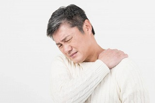 五十肩や四十肩の予防方法について