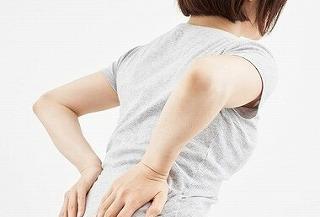腰痛や肩こりがなぜ治らないのか?