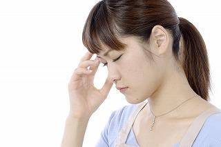 「不眠症・耳鳴り・頭痛・眼精疲労」は首肩こりが原因?