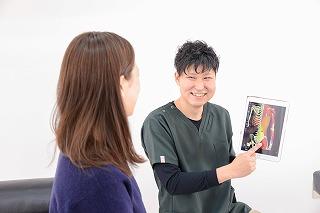 【整形外科・一般的な整骨院・新検見川南花園鍼灸整骨院の違い】