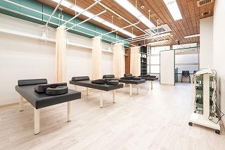 7月の診療日時についてのお知らせ|花見川区の新検見川南花園鍼灸整骨院